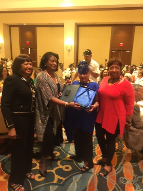 Annual Jazz Scholarship Luncheon and Fashion Show